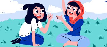 3 Ways good friends can make you happier