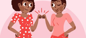 5 Things you can overcome with help from your friends